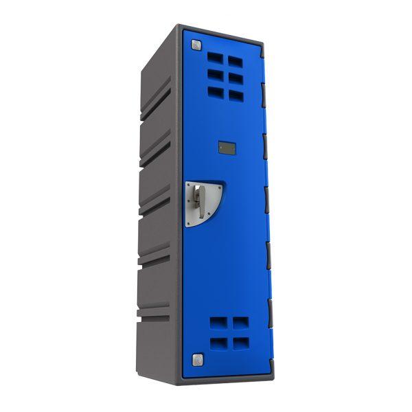 A SERIES_6HINGE- Locker