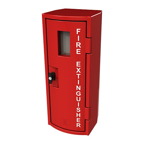 FSP FIRE EXTINGUISHER CABINETS