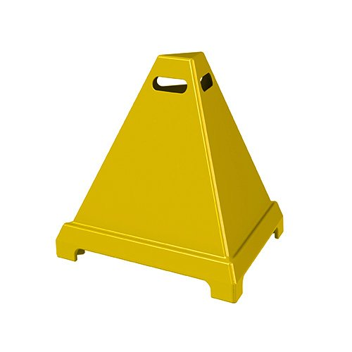 FSP SAFETY SIGN 600