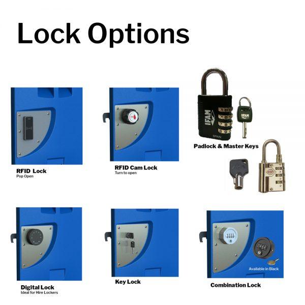 School Locker Locks