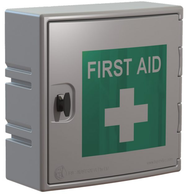 FSP First Aid Cabinet