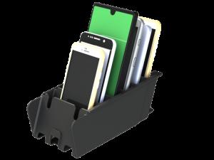 Phone Cubby Rack – Modular