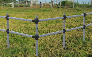 Vinyl or High-Density Polyethylene Fencing – Which is a Better Option?