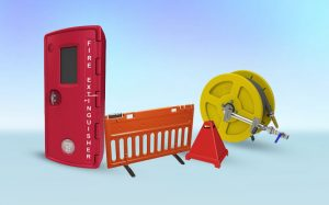 Essential Fire Safety Equipment For The Mining Industry